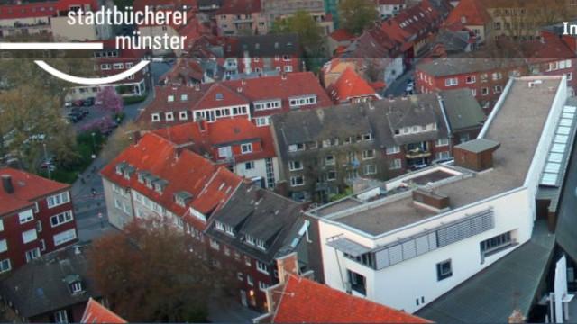 smartBib Discovery System (OPAC) bei der Stadtbibliothek Münster